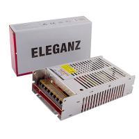 Блок питания для светодиодной ленты 200W негерметичный (IP20)