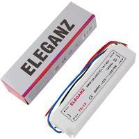Блок питания для светодиодной ленты 75W герметичный (IP65)