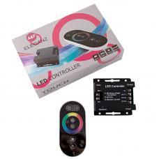 Сенсорный Touch контроллер Eleganz для RGB LED ленты 18A