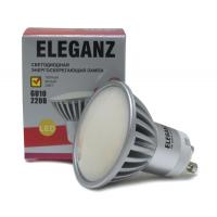 Светодиодная лампа Eleganz GU10 MR16 4W