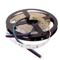 Светодиодная лента Eleganz 5050 30 led RGB 7.2 Вт