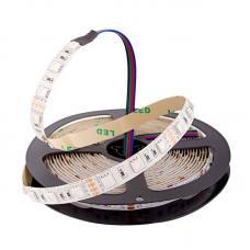 Светодиодная лента Eleganz 5050 60 led RGB 14.4 Вт
