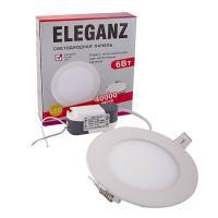 Светодиодная панель Eleganz 120*23 6W