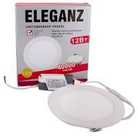 Светодиодная панель Eleganz 170*23 12W