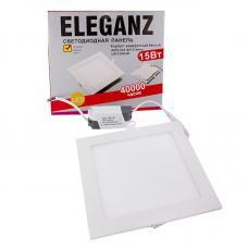 Светодиодная панель Eleganz 200*200*23 15W