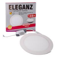 Светодиодная панель Eleganz 225*23 18W