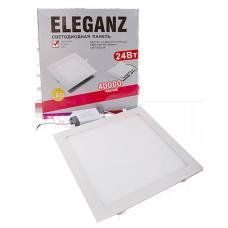 Светодиодная панель Eleganz 300*300*23 24W
