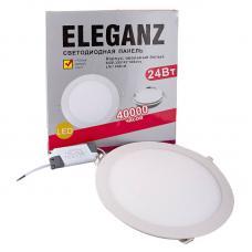 Светодиодная панель Eleganz 300*23 24W