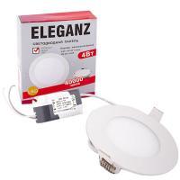 Светодиодная панель Eleganz 107*23 4W