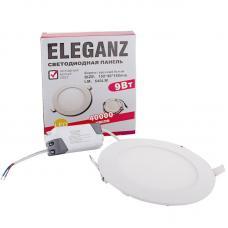 Светодиодная панель Eleganz 146*23 9W
